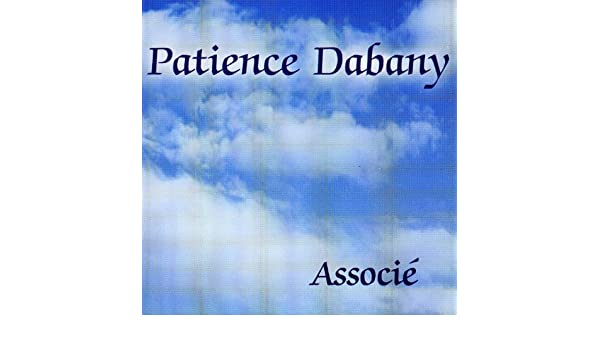 TODAY DABANY TÉLÉCHARGER MP3 TODAY NA GRATUIT PATIENCE