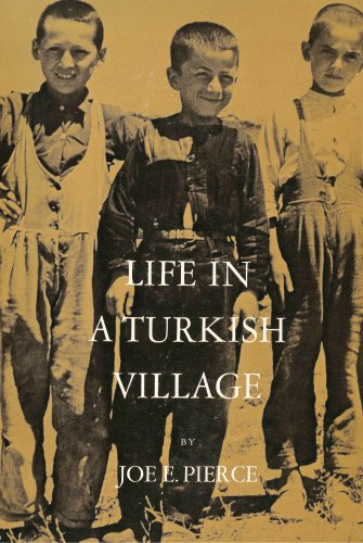 Life In A Turkish Village - Case Studies in Cultural - Turkish Village