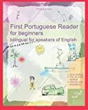 First Portuguese Reader for Beginners, Paula Tavares, 1469960451