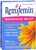 Remifemin Menopause Tablets 120 Tablets (Pack of 9)