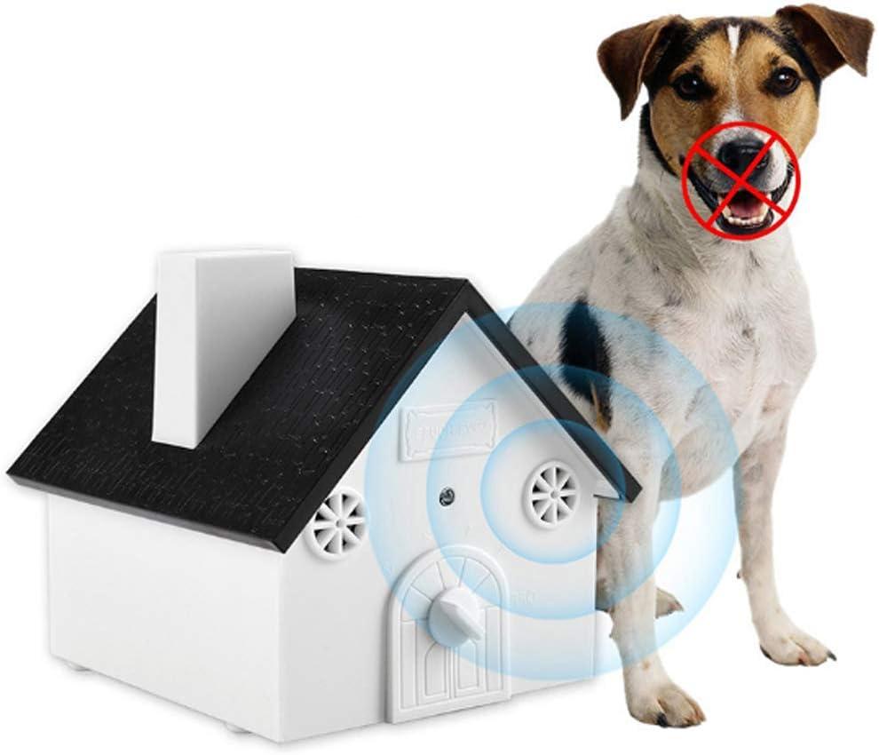 auyentador de perros