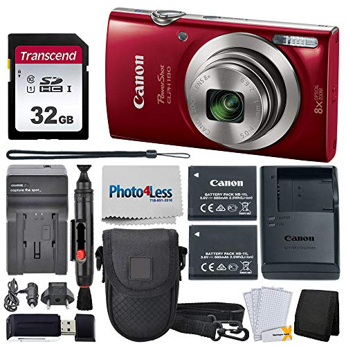 Canon PowerShot...