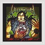 Heart of Metal: 20 Years of Ultimatum
