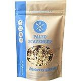 Paleo Scavenger Granola, Blueberry