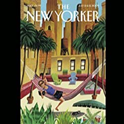 The New Yorker, July 6th & 13th, 2009