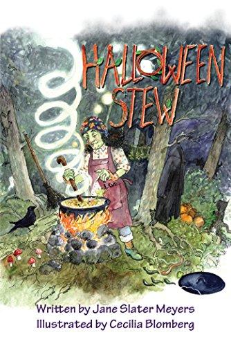 Halloween Stew -