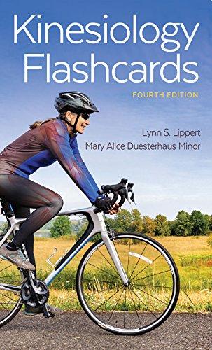 Kinesiology Flashcards