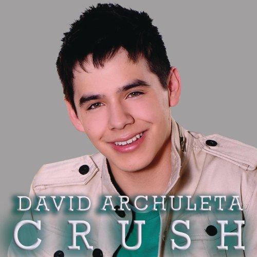 Amazon.com: Crush: David Archuleta: MP3 Downloads