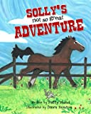 Solly's Not So Great Adventure, Patty Mund, 149351282X