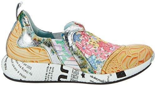 Beige 02 Beige Sneaker Donna Vita Burton Laura FwqaPa
