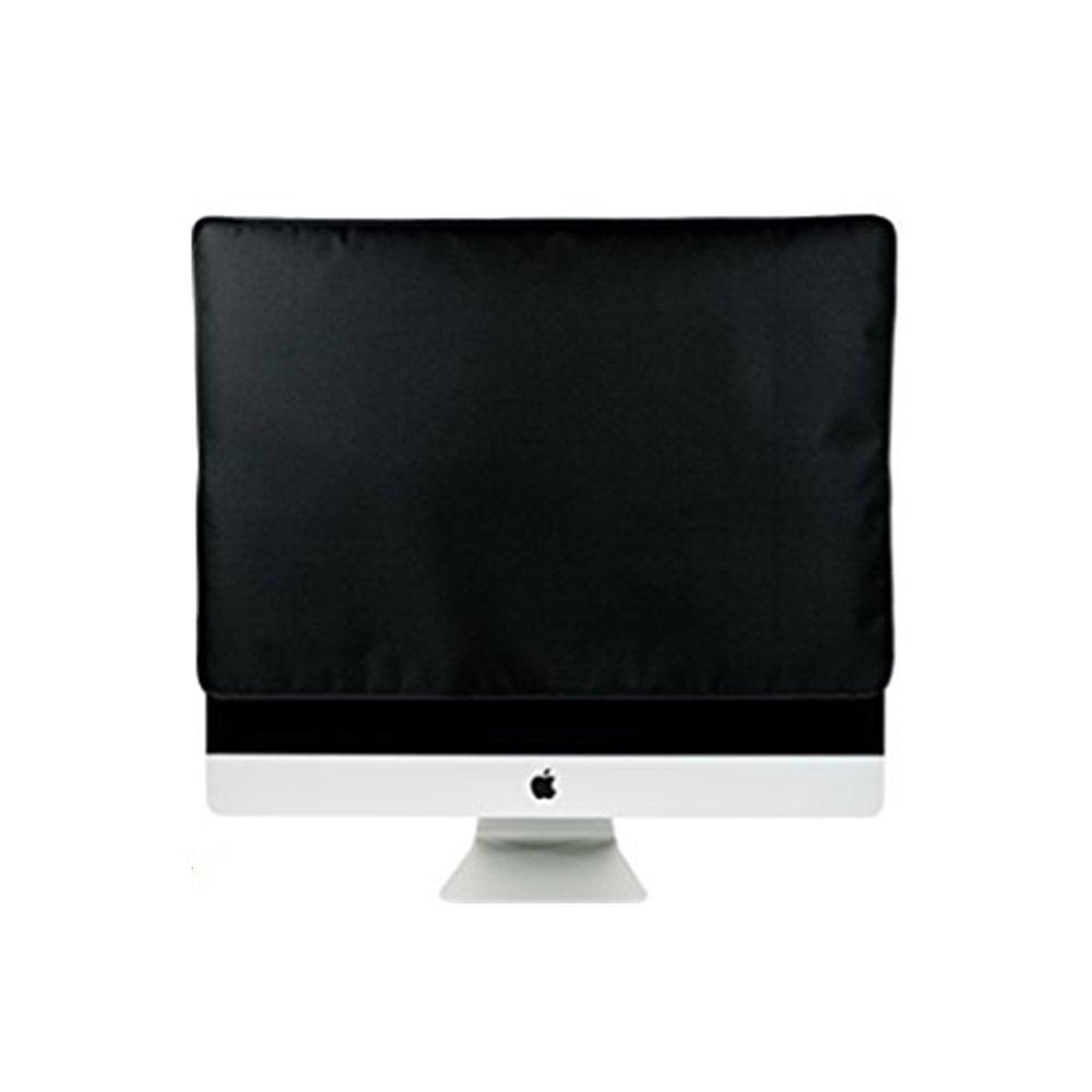 Premium Dust pellicola protettiva manica con tasca posteriore per tastiera e mouse, rivestimento interno morbido per Apple iMac MINISTAR