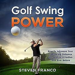 Golf Swing Power