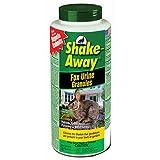 Shake Away 2852228 Fox Urine Granules,...
