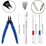 Gundam Model Tool Kit 32Pcs Gundam Tools Kit Gundam