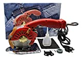 Hercules HRK-100 5-Speed Electric Rotary Cutter for
