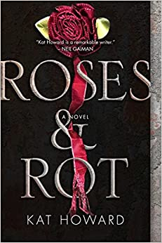 Book Roses and Rot