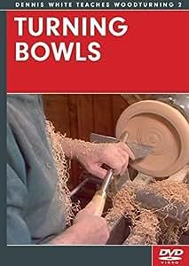 Turning Bowls DVD