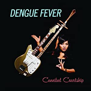 Cannibal Courtship [LP]
