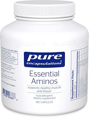Pure Encapsulations Essential Hypoallergenic Supplement