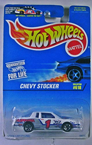 Chevy Stocker 1996 # 618