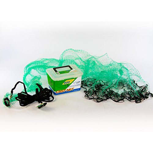 Ahi USA 400 Series Cast Net, 5-Feet