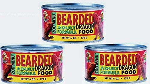 Zoo Med Bearded Dragon - 2