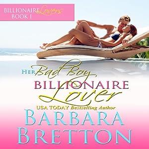 Her Bad Boy Billionaire Lover Audiobook
