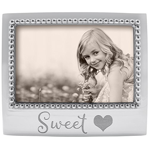Mariposa Statements Sweet Heart Frame