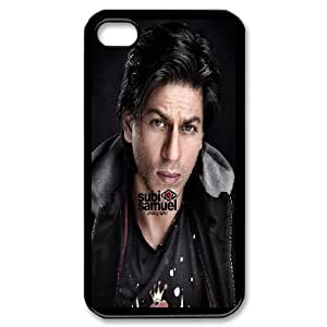 Generic Case Shahrukh Khan For iPhone 4,4S H8L1128670