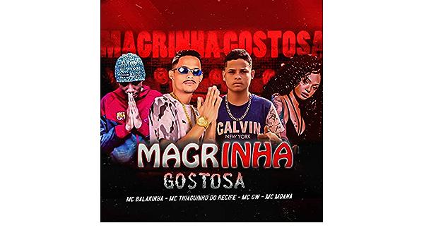 Magrinha Gostosa