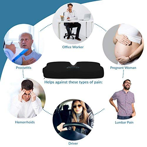 Buy sciatica pillow for driving