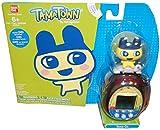 Tamagotchi Tamatown Black and Yellow Tama-go with