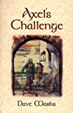Axel's Challenge, Dave Marks, 1888344342
