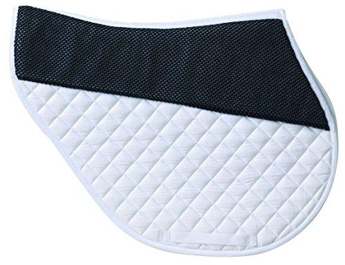 Ovation Coolmax Grip Event Pad White/Black