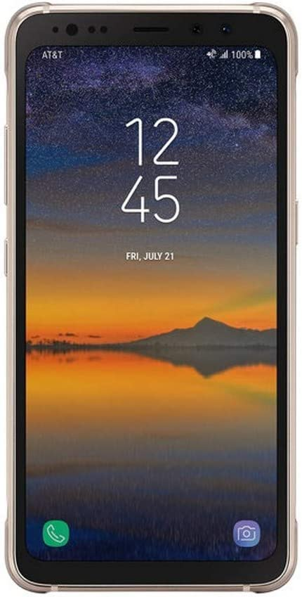 Samsung Galaxy S8 Activa (G892A) Militar Grado Durable Smartphone ...