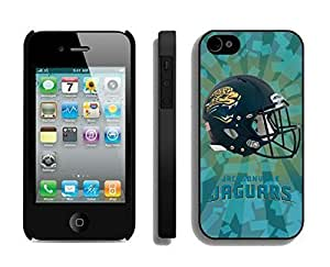 NFL&Jacksonville Jaguars iphone 4 4S phone cases&Gift Holiday&Christmas Gifts PHNK626367 by heywan