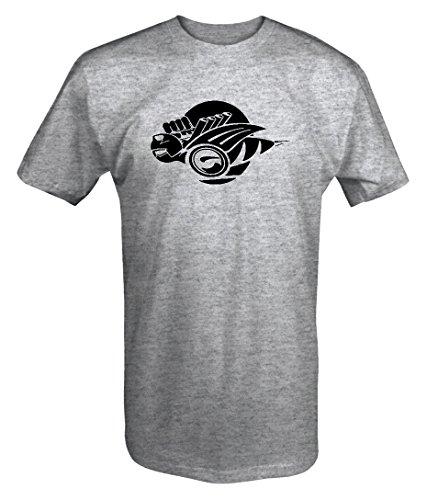 Rumble Bee Racing Charger Challenger Ram Racing Mopar Dodge T shirt -Medium ()