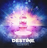 Destine - Illuminate [Japan CD] EKRM-1222