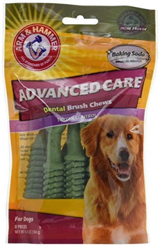 Advanced Dental Chews - 2