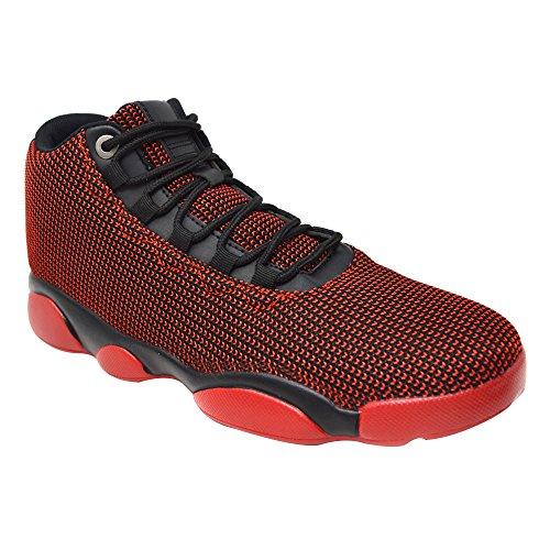 40 De Talla 36 Y Xelay Botas Negro Hombre Rojo Baloncesto Para w0BxPqSZ