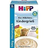 Hipp Orgánico gachas de avena leche buenas noches papilla de manzana ...
