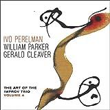 The Art Of The Improv Trio Volume 4