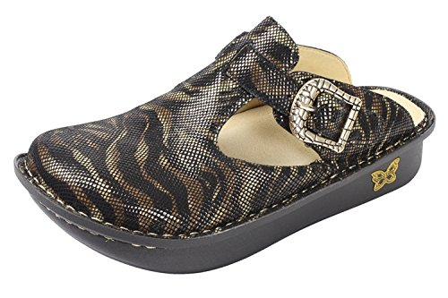 Alegria Women's Safari Alegria Classic Animal 36 B(M) EU