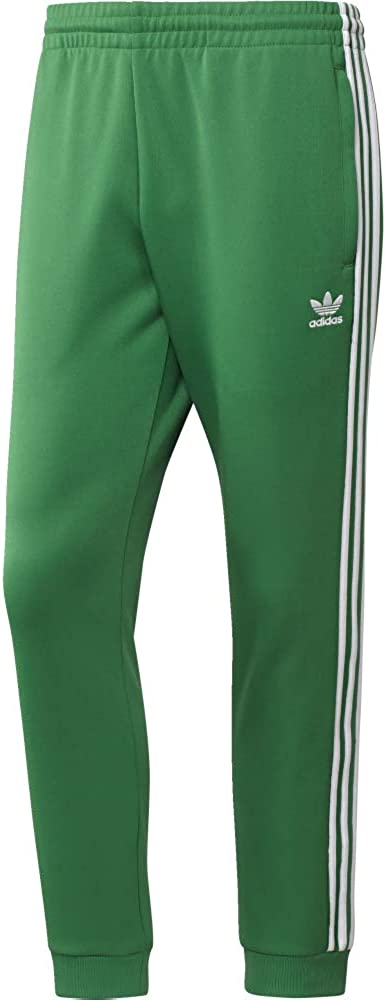 adidas SST TP - Pantalones de Deporte Hombre