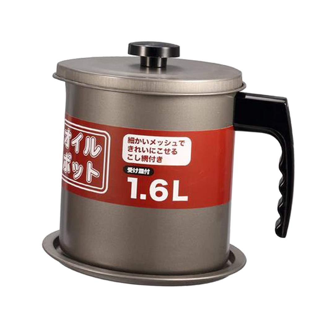 FLAMEER 1 pc Engrasador de Grasa Almacenamiento de Aceite de ...
