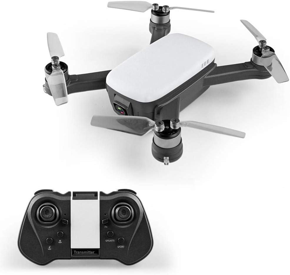 ACHICOO RCドローン GPS搭載 5G Wifi FPV 1080P HDカメラ ブラシレス 913A クアッドコプター 折りたたみ式プロペラ ポータブル パノラマビュー リアルタイム画像伝送 高度維持機能 安定 白1バッテリー