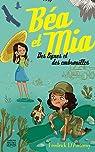 Béa et Mia 2 - Des lignes et des embrouilles par D'Anterny
