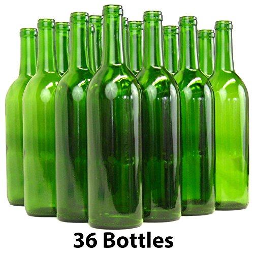 6 Bottle Wine Case - 7