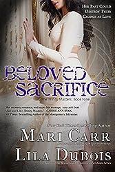 Beloved Sacrifice (Trinity Masters Book 9)