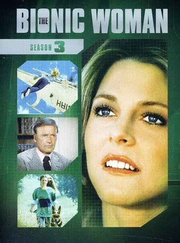 (The Bionic Woman: Season 3)